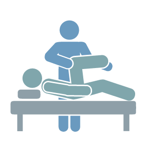 fysiotherapie en manuele therapie